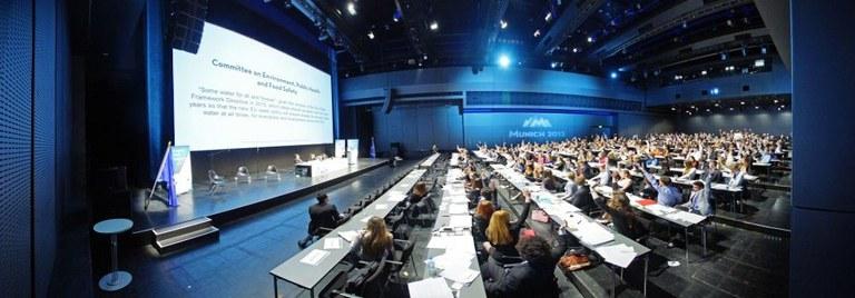 Europäisches Jugendparlament e.V.