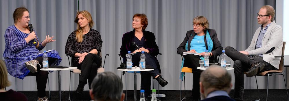Foto: Heinrich-Böll-Stiftung / Stephan Roehl