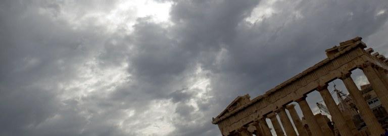 Athen. Foto:dpa