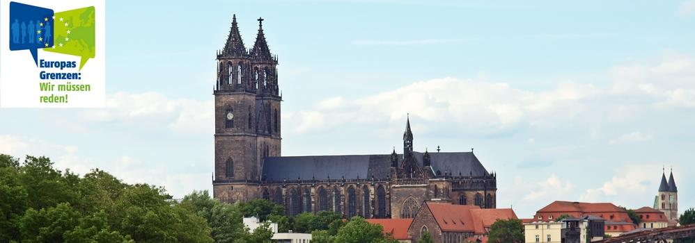 Foto: Magdeburg